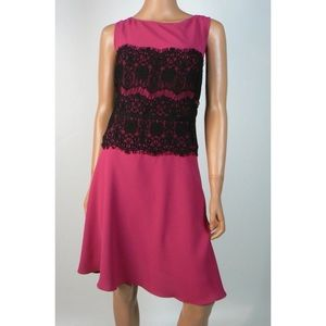 LIKE NEW Ann Taylor LOFT dress
